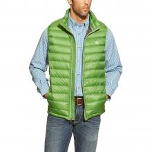 Men's Ideal Down Vest by Ariat