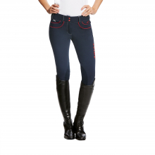 Women's FEI Olympia Team Acclaim Knee Patch Breech by Ariat