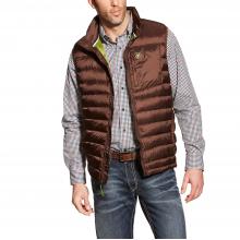 Men's Ideal Down Vest II Down Vest by Ariat
