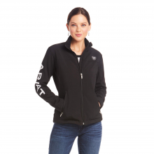 Women's New Team Softshell Jacket by Ariat in Kissimmee FL