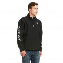 Men's New Team Softshell Jacket by Ariat in Chelan WA