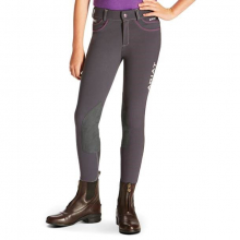 FEI Olympia Team Acclaim Knee Patch Breech by Ariat