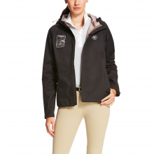 Women's FEI WC Packable Jacket by Ariat