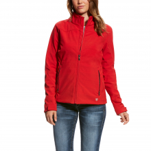Women's Edge Softshell Conceal and Carry Jacket by Ariat