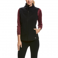 Women's Edge Softshell Conceal and Carry Vest by Ariat