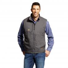 Men's Rebar DuraCanvas Vest by Ariat