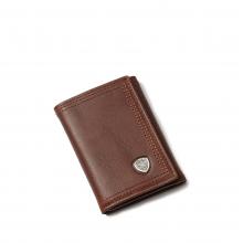 Men's Triple Stitch Trifold Wallet by Ariat