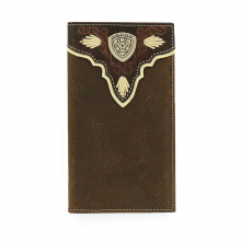 Men's Payson Rodeo Wallet by Ariat