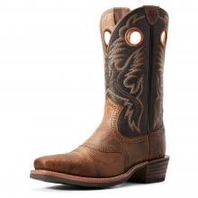 Men's Heritage Roughstock Western Boot by Ariat in Omak WA