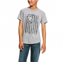 Vertical Flag by Ariat