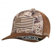 Men's Patriot Snapback Cap by Ariat in Lafayette CO