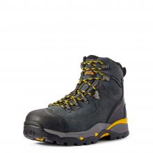 "Men's Endeavor 6"" Waterproof Carbon Toe Work Boot by Ariat in Omak WA"
