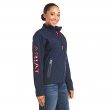 Women's New Team Softshell Jacket by Ariat in Chelan WA