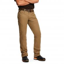 Men's Rebar M4 Low Rise DuraStretch Made Tough Stackable Straight Leg Pant
