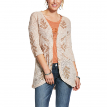 Women's Sunday Morning Cardigan by Ariat in Lafayette CO