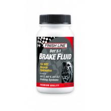DOT Brake Fluid - 4oz - Bottle by Finish Line