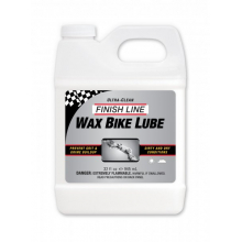 Wax Lube - 32oz - Jug by Finish Line in Squamish BC