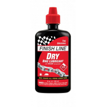 Dry Lube - 4oz - Drip Bottle by Finish Line