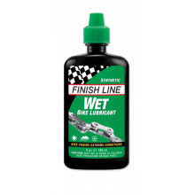Wet Lube - 4oz - Drip Bottle by Finish Line