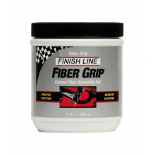 Fiber Grip - 450 gr./1lb - Tub by Finish Line in Squamish BC
