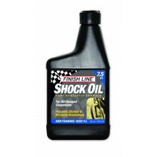 Shock Oil 7.5wt - 16oz - Bottle