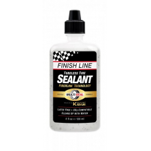 Tubeless Tire Sealant - 4oz - Drip Bottle by Finish Line in Squamish BC