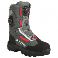 Men's Adrenaline Pro GTX BOA Boot by KLIM in Iowa City IA