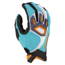 Men's Dakar Glove by KLIM