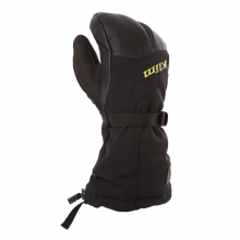 Men's Tundra Split Finger Glove