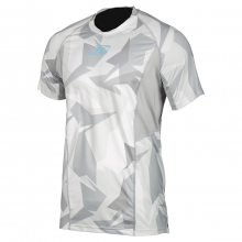 Men's Aggressor Cool -1.0 Short Sleeve