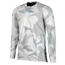 Men's Aggressor Cool -1.0 Long Sleeve