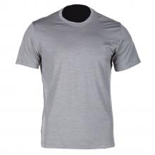 Men's Teton Merino Wool SS Shirt by KLIM