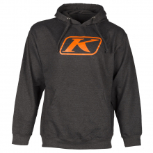 Icon Pullover Hoodie by KLIM