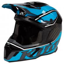 F5 Helmet ECE Only by KLIM
