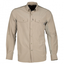 Men's Basecamp LS Shirt