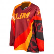 Women's XC Lite Jersey by KLIM in Marshfield WI