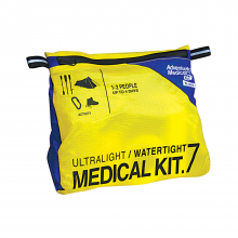 Ultralight Watertight First Aid Kit