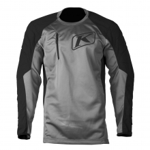 Men's Tactical Pro Jersey SM Black