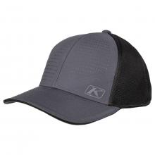 Matrix Hat Dark Gray by KLIM in Johnstown Co