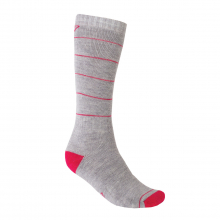 Women's Hibernate Sock SM Gray