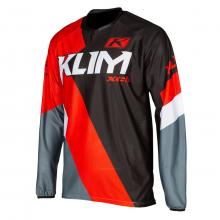 Men's XC Lite Jersey by KLIM in Marshfield WI