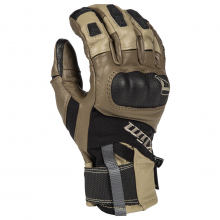 Men's Adventure GTX Short Glove by KLIM in Huntington Beach CA