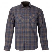 Garns Cord Shirt by KLIM