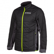 Override Alloy Jacket by KLIM