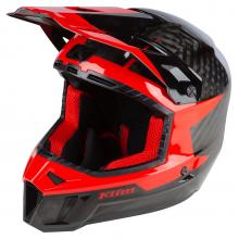 F3 Carbon Helmet ECE