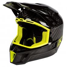 F3 Carbon Helmet ECE by KLIM