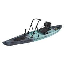 Stand Up Angler Package by NuCanoe