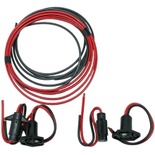 Motor Wiring Kit by NuCanoe