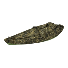 Frontier 10 Layout Duck Blind