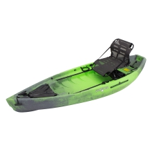 Frontier 10' - 360 Pinnacle Seat by NuCanoe